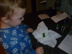 Galt disgusting science review and giveaway Science Sparks