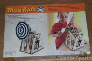 Terra Kids Windmill