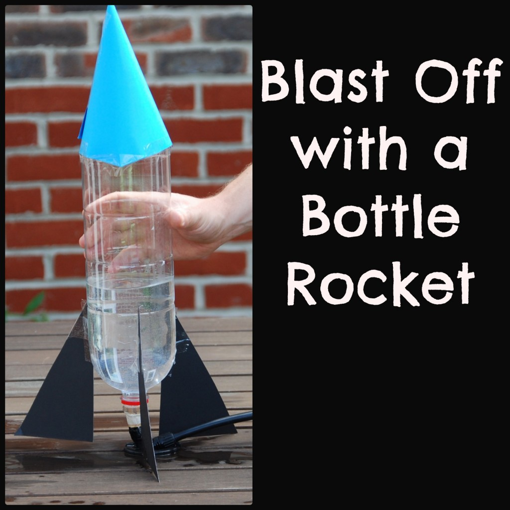 2 liter bottle rocket instructions