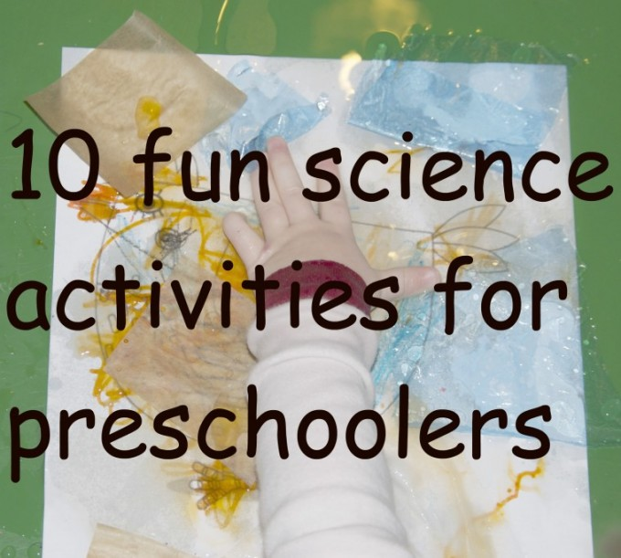 preschool science projects Preschool science activities  preschool science activity ideas  over the many  years i've been writing science sparks, autumn is always my favourite season.