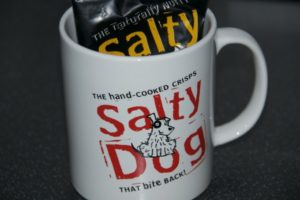 Salty Dog