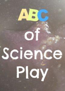 ABCSciencePlay