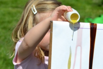 Great science projects for kids