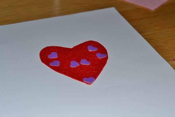 Valentine Science Symmetry