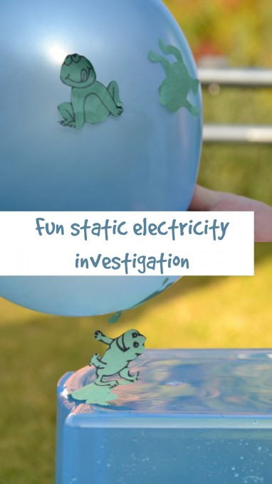 static-electricity