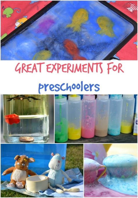preschool-science-experiments
