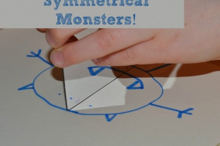 Learning about Symmetry