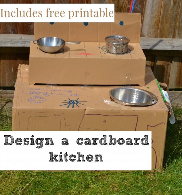 cardboard-kitchen