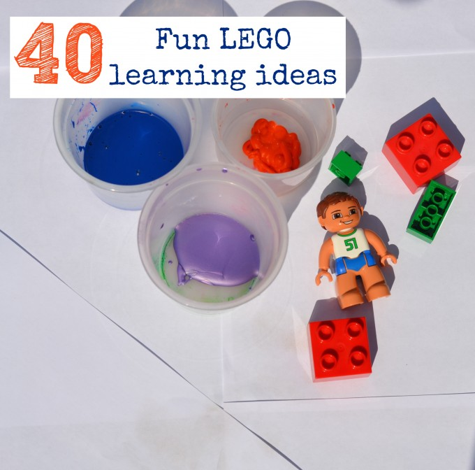 LEGO-learning
