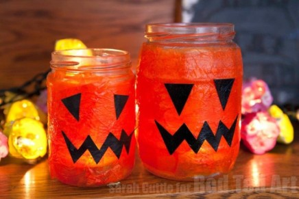Great Halloween Science Experiments