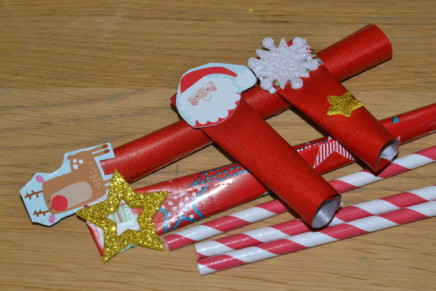 Christmas Shooters