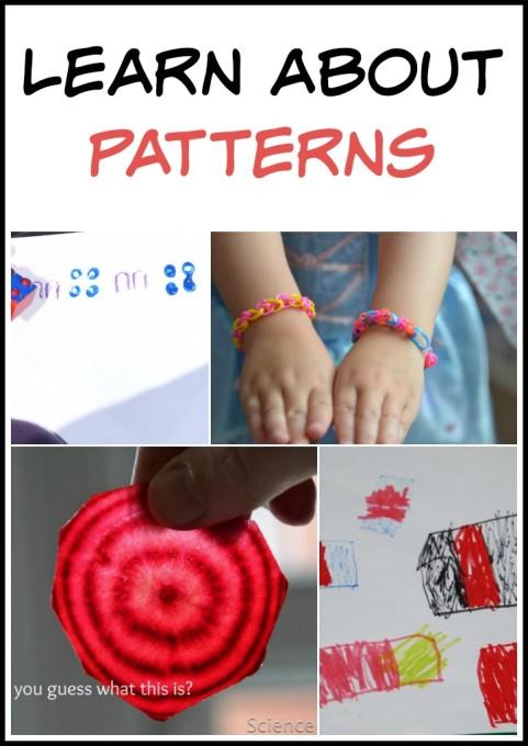 pattern-activities