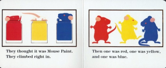 Mouse-Paint