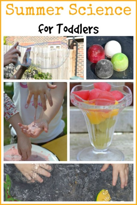 summer activities for toddlers and preschoolers 20 great science experiments for summer 972