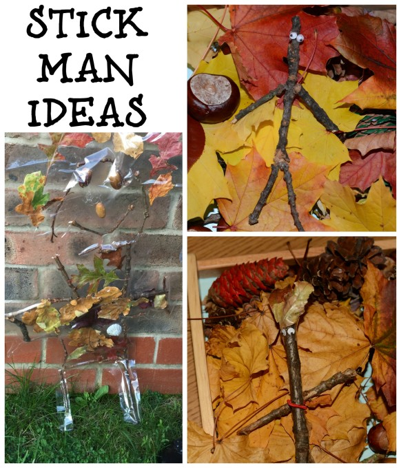 Stick Man Ideas
