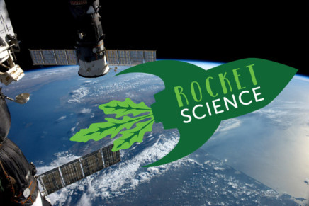 #RocketScience with the RHS