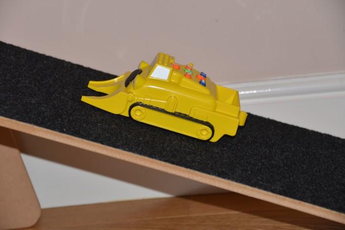 Constructa-Bot ramp