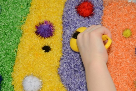 Roald Dahl Themed Fine Motor Skill Activity Ideas