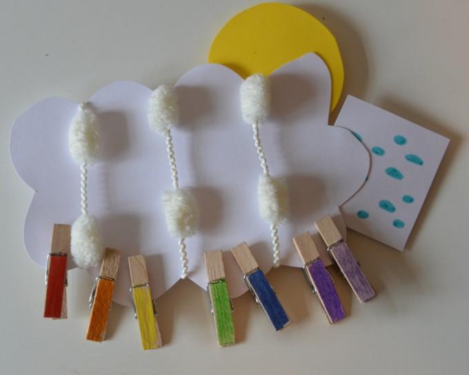 rainbows for preschoolers
