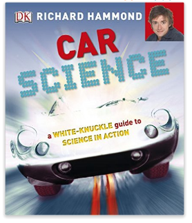 car science book