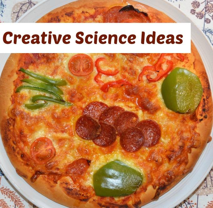 creative science ideas