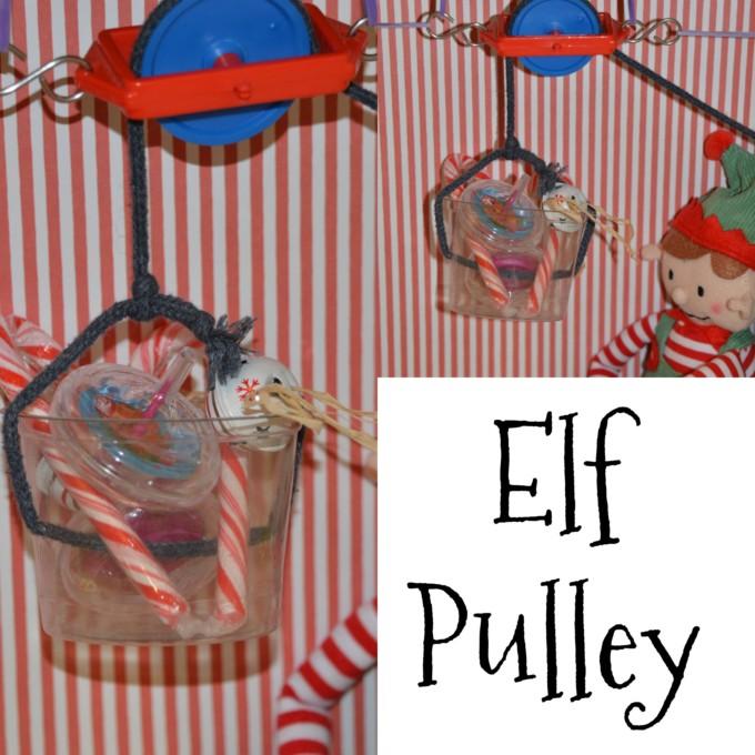 Elf Pulley