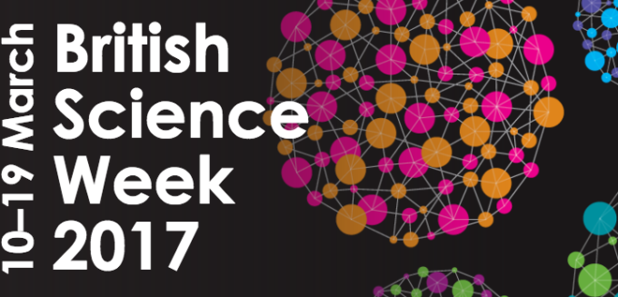 British Science Week 2017