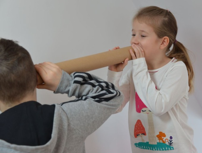 how to muffle sound
