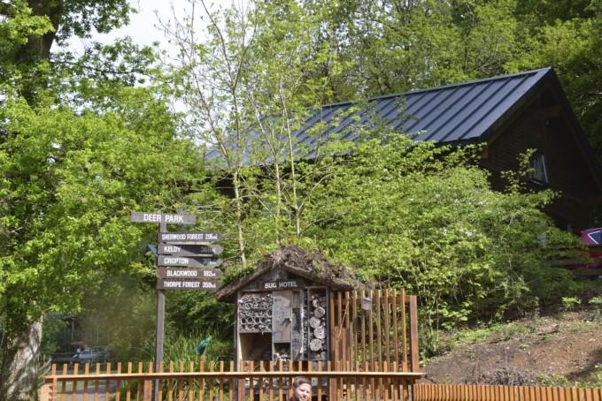 Deerpark cornwall