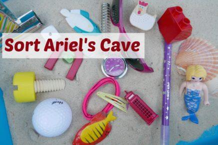Sorting Ariel's Cave