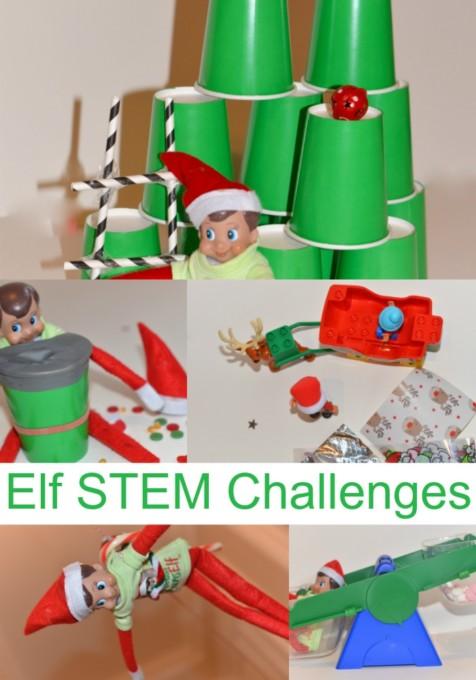 ELF stem challenges