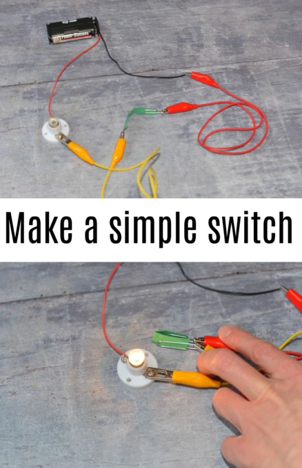 make a simple switch