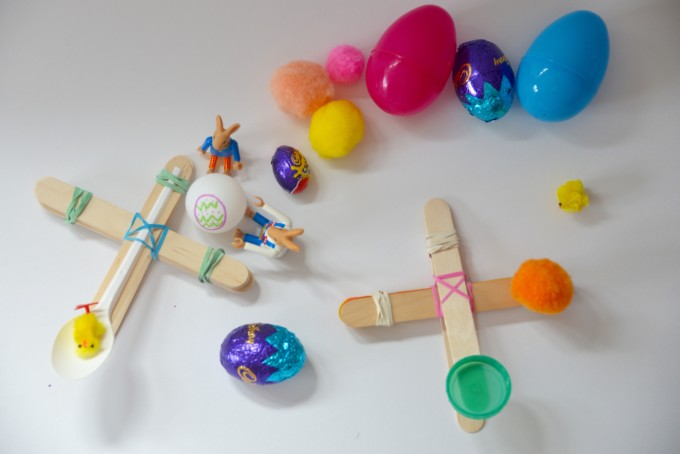Easter Catapult