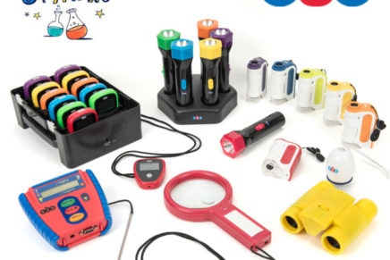 Win a Science ICT Collection from TTS