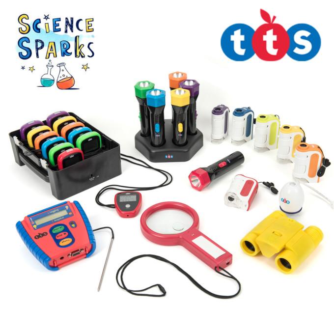 Science ICT set