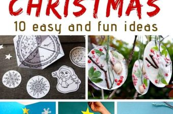 12 - Easy and fun ideas for Christmas
