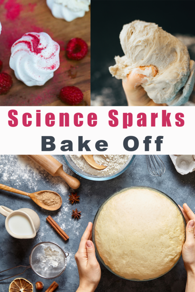 Science in the kitchen - have a bake off!