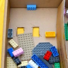 Easy LEGO Filter