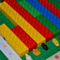 15 Fun ideas for Science with LEGO