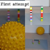 How to build a stable LEGO Bridge