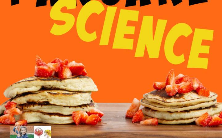 pancake science ideas