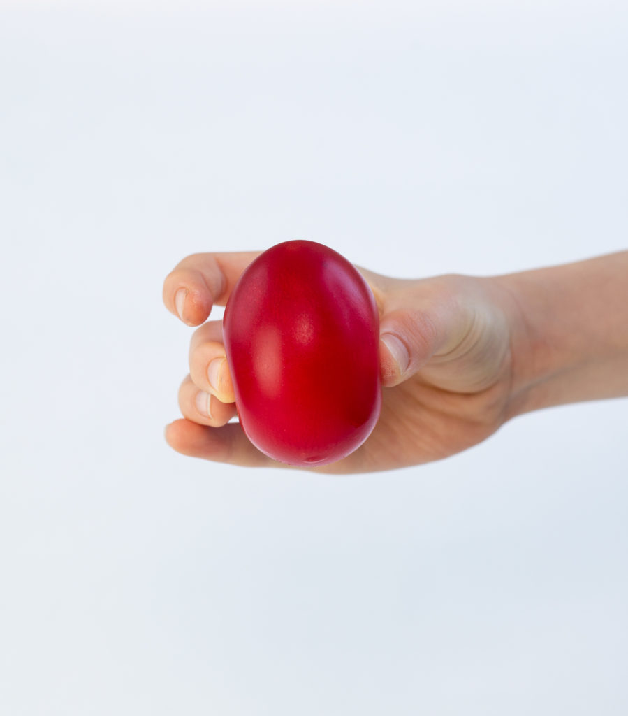 egg with no shell - from Snackable Science