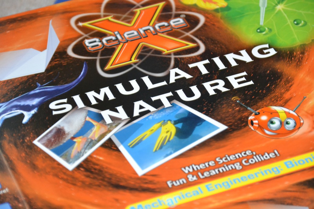 Science X