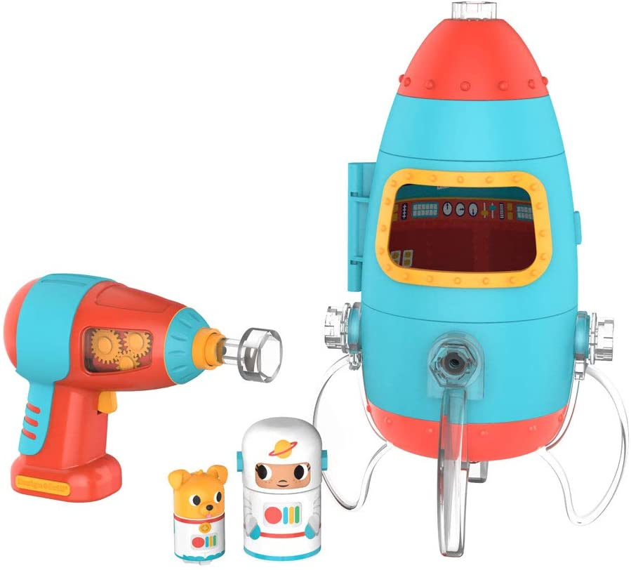 Drill buddies set #toddlertoys