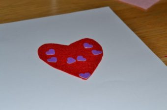 Valentine Science Activities for Kids
