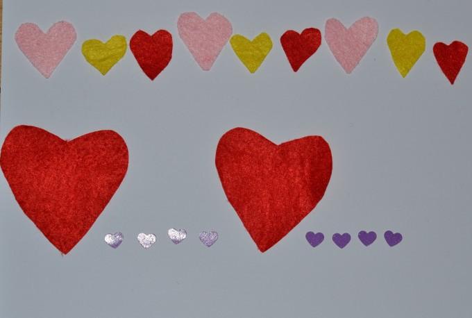 Valentine Science Ideas For Kids