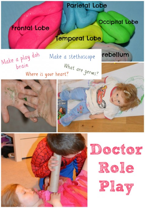 DoctorRolePlay