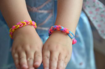 Loom Band Ideas –  Patterns and Measuring