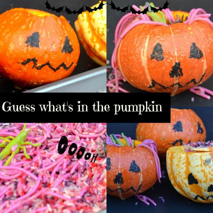 Halloween Science