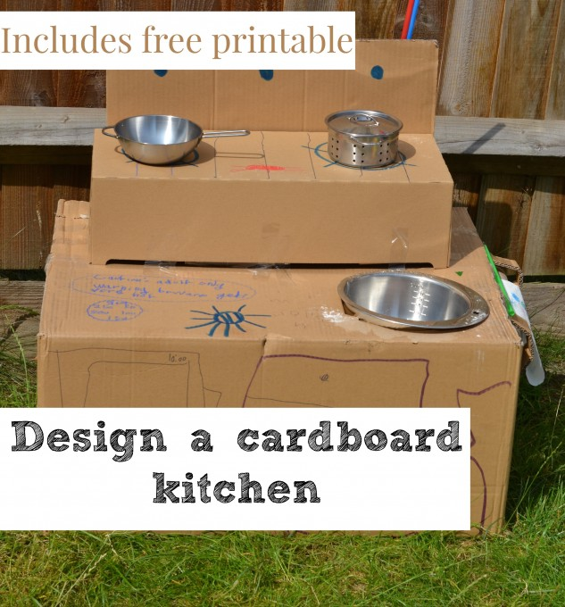 cardboard-kitchen